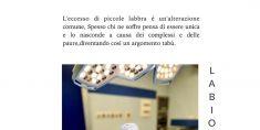 Labioplastica - Foto del prima - Dott. Francesco Lino