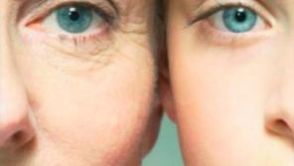 Come curare uno sguardo invecchiato