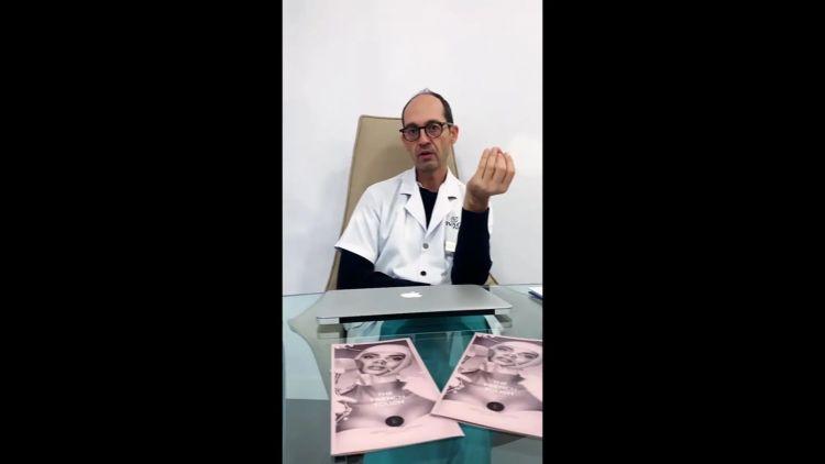 Rughe intorno alla bocca - Dr Uberto Giovannini