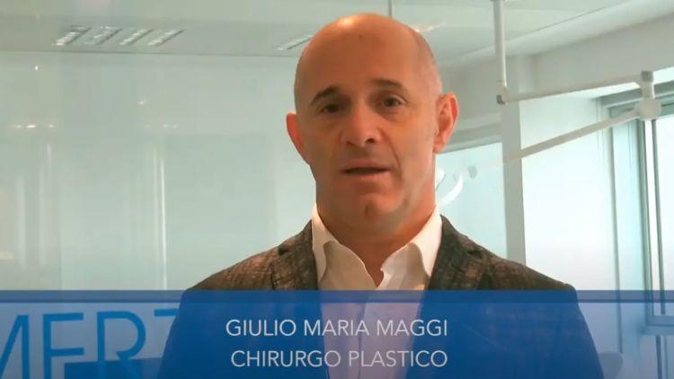 Dott. Giulio Maria Maggi, Mini-Lifting Chirurgico, tra Medicina e Chirurgia Estetica
