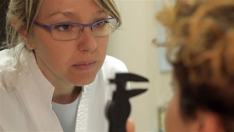 Un giorno con Dott.ssa Chiara Botti