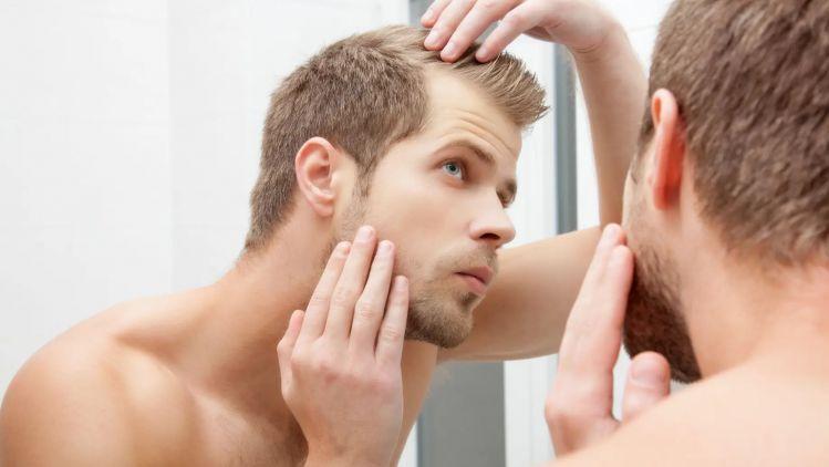 Che cos'è un trapianto di capelli?